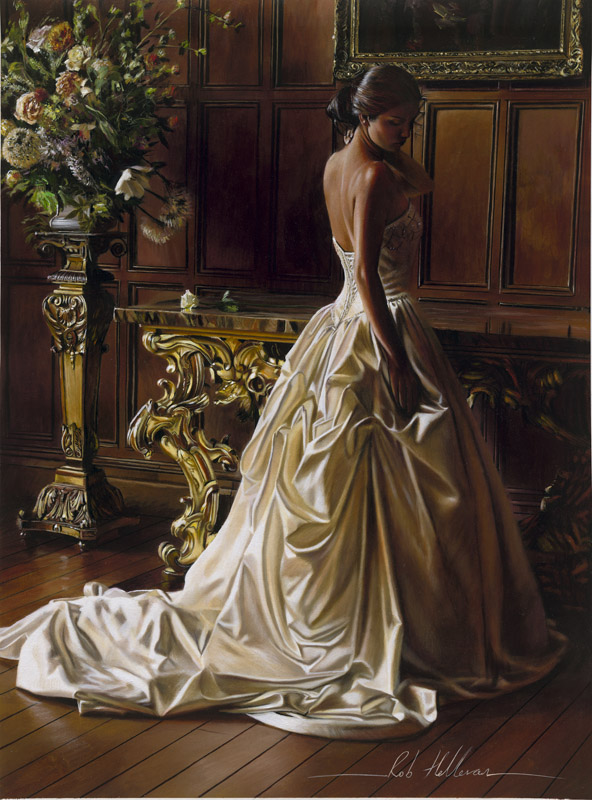 Tablouri romantice de Rob Hefferan - Poza 23