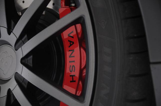 Brabus T65 RS Vanish - Poza 10