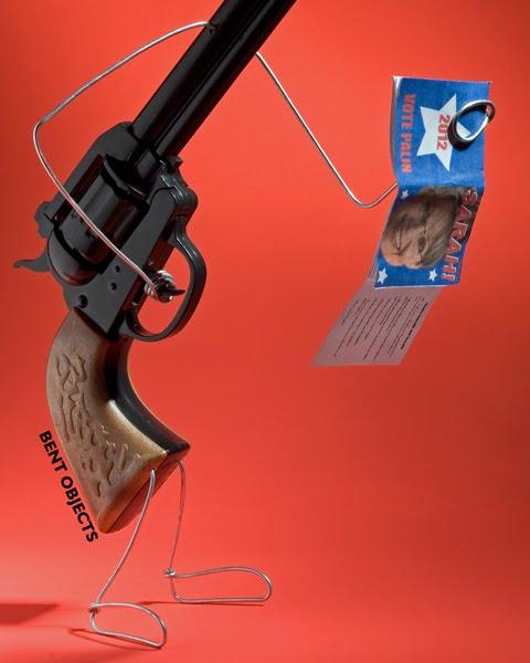 Terry Border - obiecte prin imaginatie - Poza 15