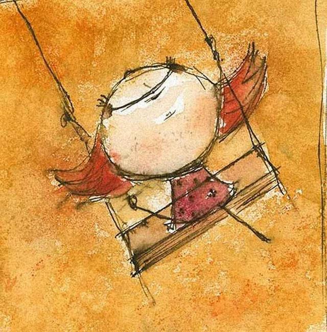 25 de desene simpatice - Poza 17