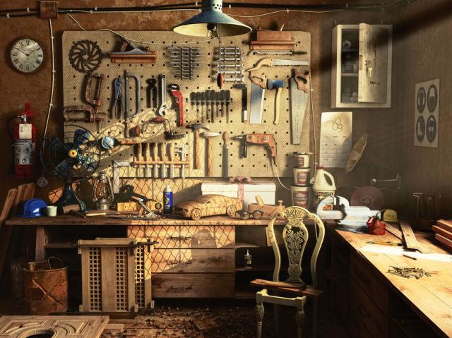 55 de imagini superbe tridimensionale - Poza 12