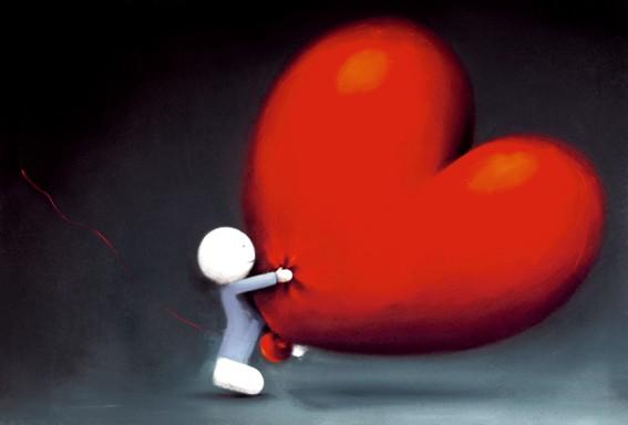 Prietenie: Doug Hyde - Poza 1