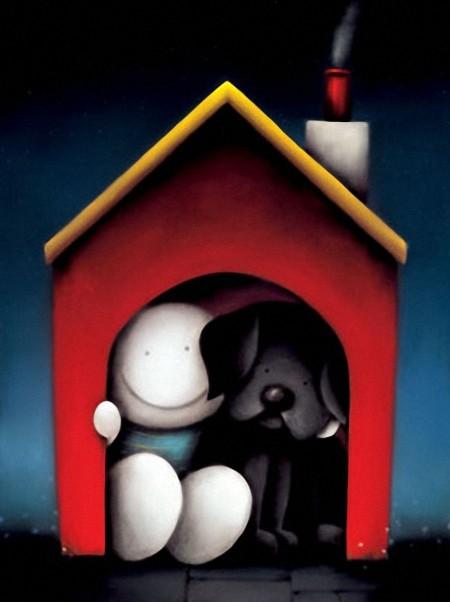 Prietenie: Doug Hyde - Poza 3