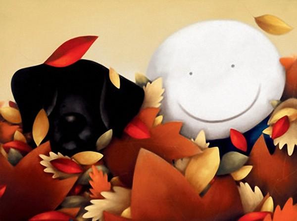 Prietenie: Doug Hyde - Poza 5