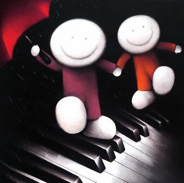 Prietenie: Doug Hyde - Poza 6
