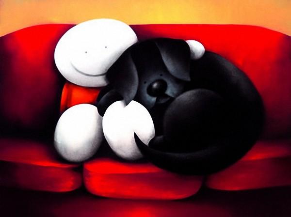 Prietenie: Doug Hyde - Poza 7