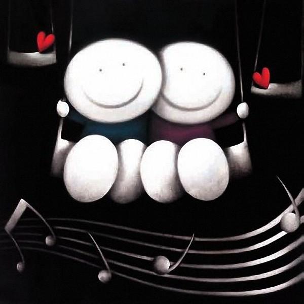 Prietenie: Doug Hyde - Poza 10
