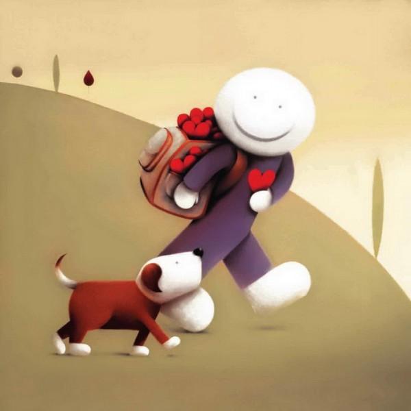 Prietenie: Doug Hyde - Poza 14