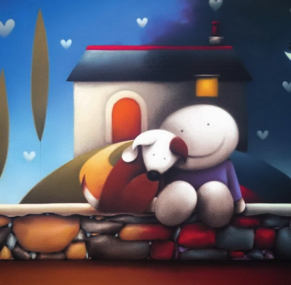 Prietenie: Doug Hyde - Poza 15