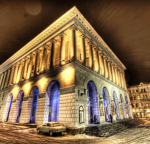 Exemple superbe de fotografie HDR - Poza 24