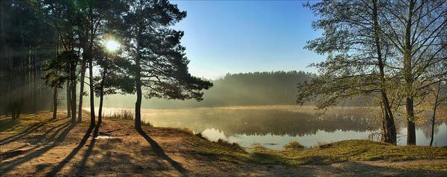 Inspiratie pentru week-end: 60 de peisaje superbe - Poza 1