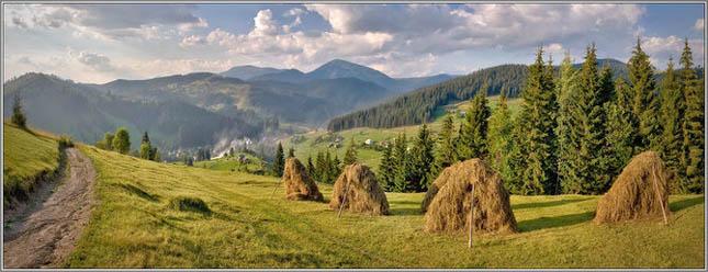 Inspiratie pentru week-end: 60 de peisaje superbe - Poza 43