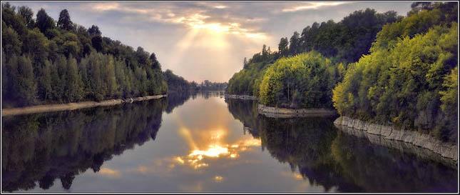 Inspiratie pentru week-end: 60 de peisaje superbe - Poza 36