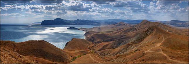 Inspiratie pentru week-end: 60 de peisaje superbe - Poza 24