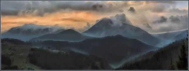 Inspiratie pentru week-end: 60 de peisaje superbe - Poza 13