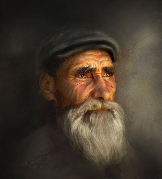45 de portrete extraordinare - Poza 6
