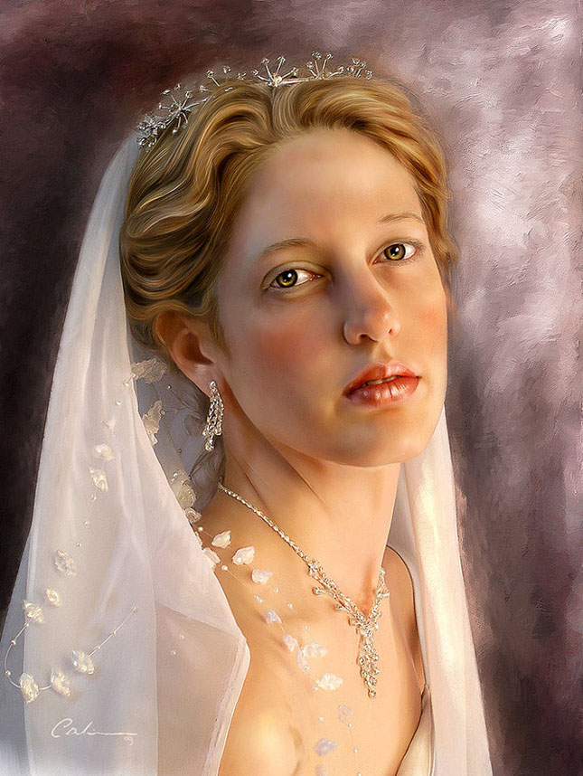 45 de portrete extraordinare - Poza 7