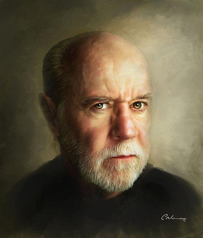 45 de portrete extraordinare