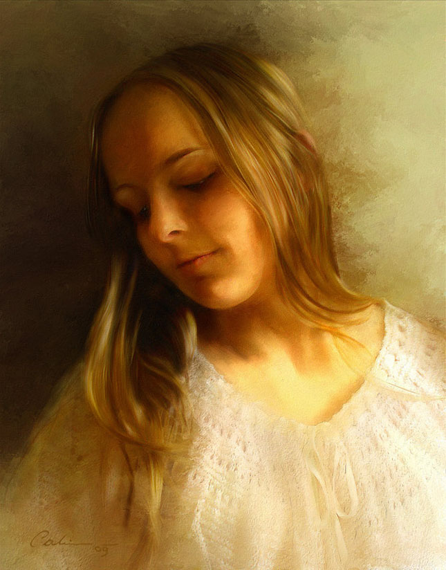 45 de portrete extraordinare - Poza 19