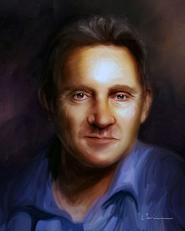 45 de portrete extraordinare - Poza 33