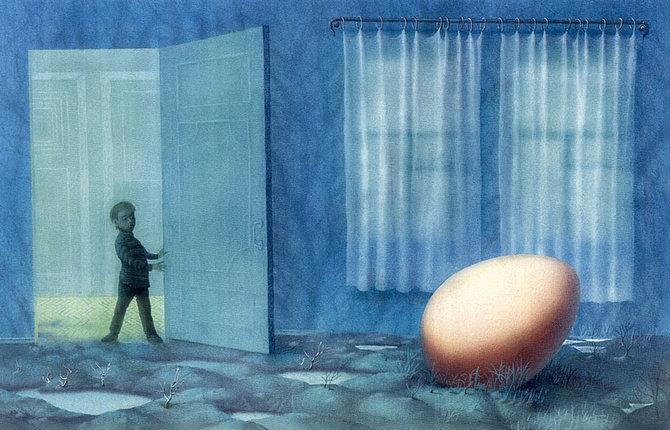70 de desene de poveste: Yulia Gukovo - Poza 39