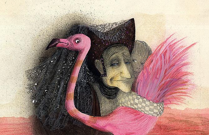 70 de desene de poveste: Yulia Gukovo - Poza 41