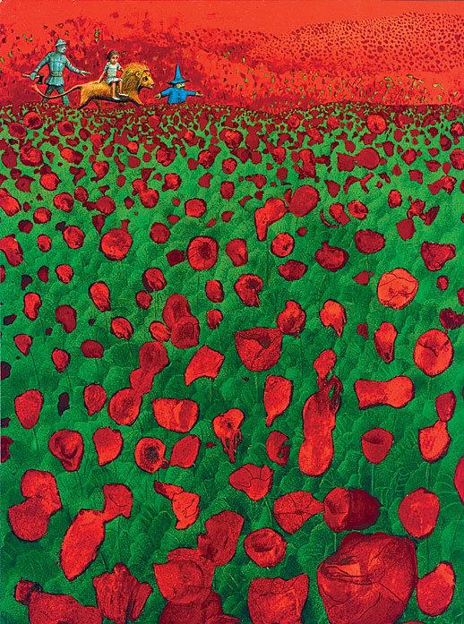 70 de desene de poveste: Yulia Gukovo