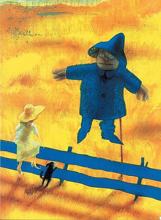 70 de desene de poveste: Yulia Gukovo - Poza 61