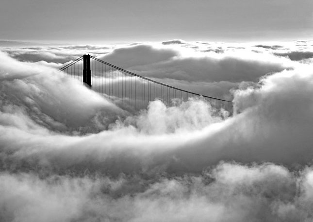 Rob Kroenert - Deasupra norilor