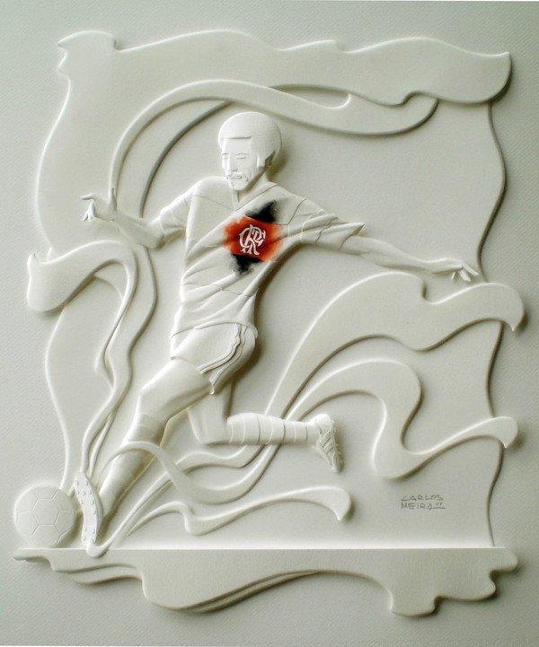 Carlos Meira: 22 de colaje superbe - Poza 18