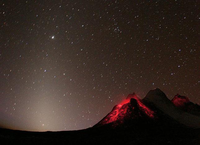 55 de poze cu un fenomen fascinant: eruptia vulcanica - Poza 6