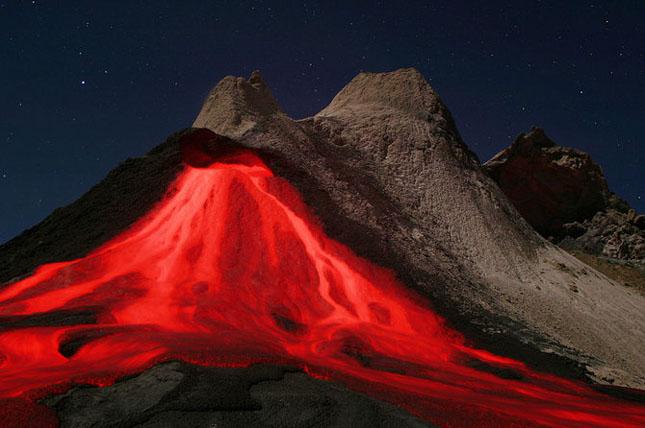 55 de poze cu un fenomen fascinant: eruptia vulcanica - Poza 10