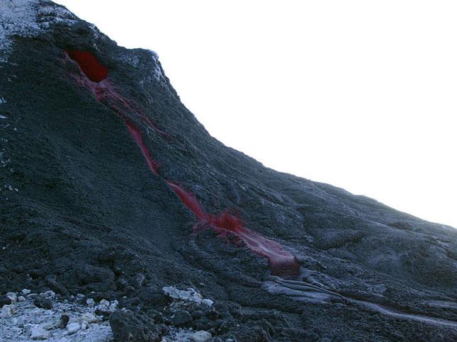 55 de poze cu un fenomen fascinant: eruptia vulcanica - Poza 11