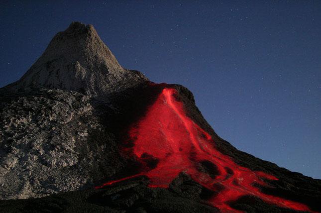 55 de poze cu un fenomen fascinant: eruptia vulcanica - Poza 12
