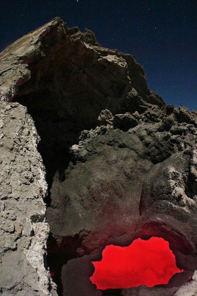 55 de poze cu un fenomen fascinant: eruptia vulcanica - Poza 13