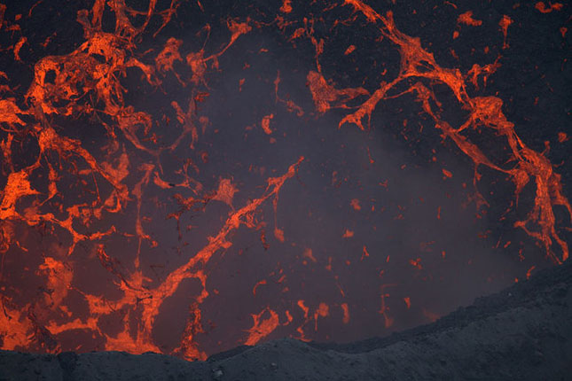 55 de poze cu un fenomen fascinant: eruptia vulcanica - Poza 18