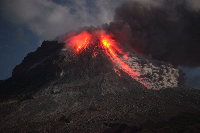 55 de poze cu un fenomen fascinant: eruptia vulcanica - Poza 25