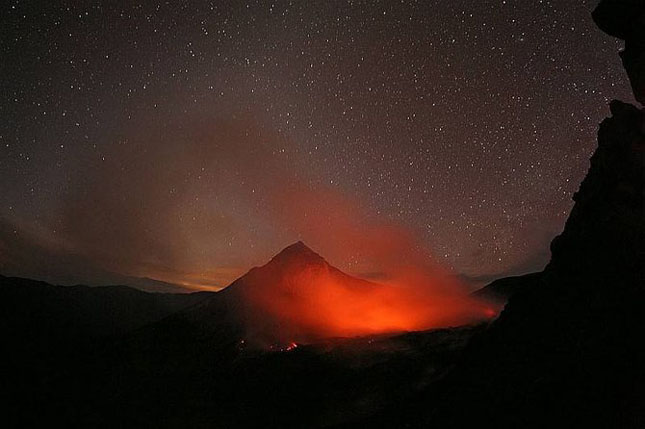 55 de poze cu un fenomen fascinant: eruptia vulcanica - Poza 30