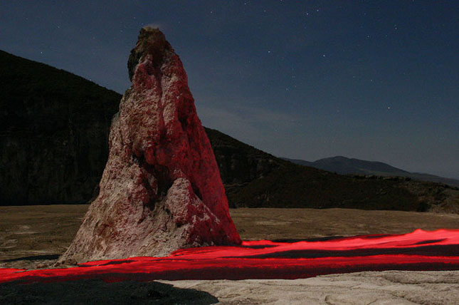 55 de poze cu un fenomen fascinant: eruptia vulcanica - Poza 37