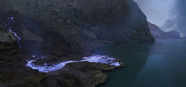 55 de poze cu un fenomen fascinant: eruptia vulcanica - Poza 48