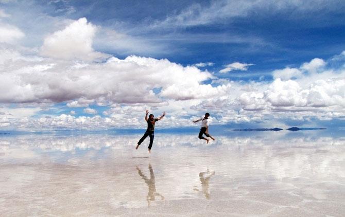 Cele mai frumoase 28 de locuri din lume - Poza 11