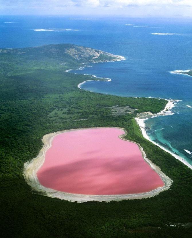 Cele mai frumoase 28 de locuri din lume - Poza 15