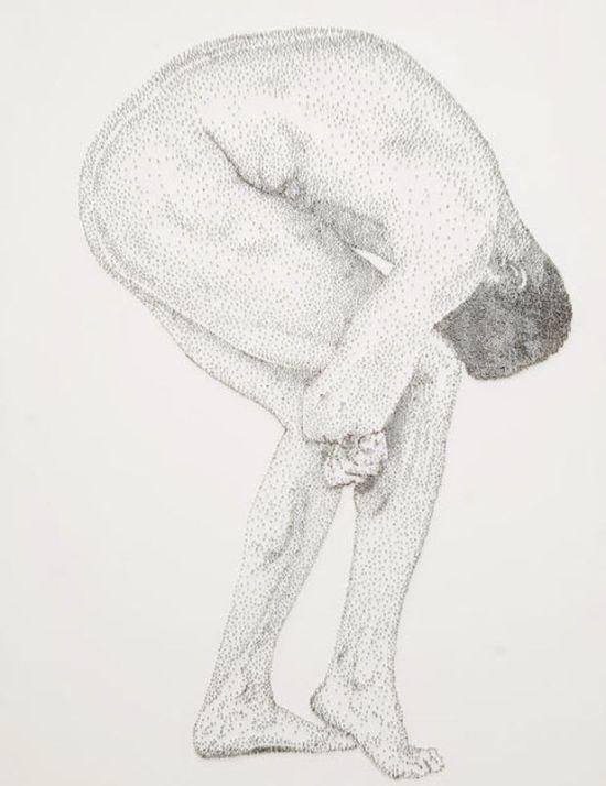 Marcus Levine - Imagini in cuie