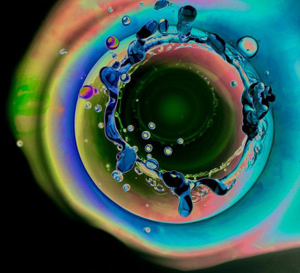 Un pic de imaginatie - 43 imagini superbe