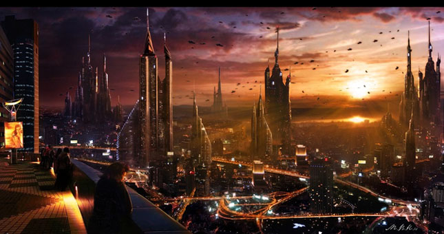 Vladimir Manyuhina - Daca exista apocalipsa - Poza 3