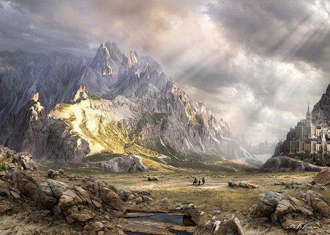 Vladimir Manyuhina - Daca exista apocalipsa - Poza 5