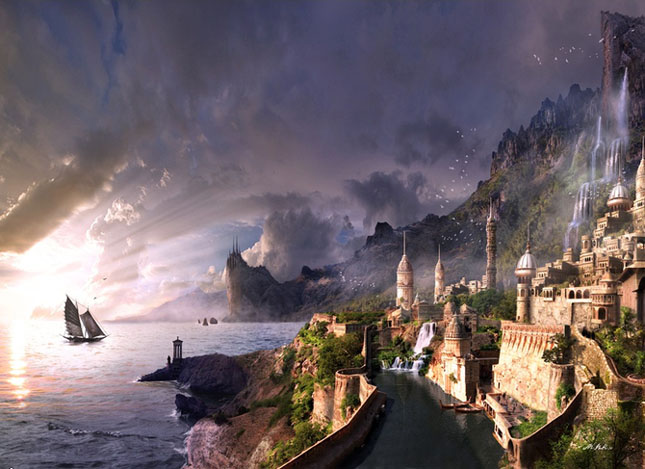 Vladimir Manyuhina - Daca exista apocalipsa - Poza 10
