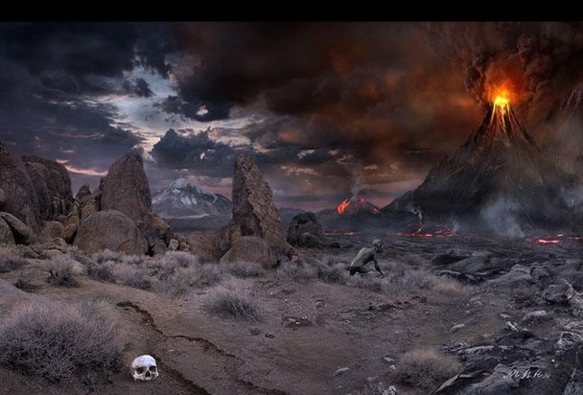 Vladimir Manyuhina - Daca exista apocalipsa - Poza 15