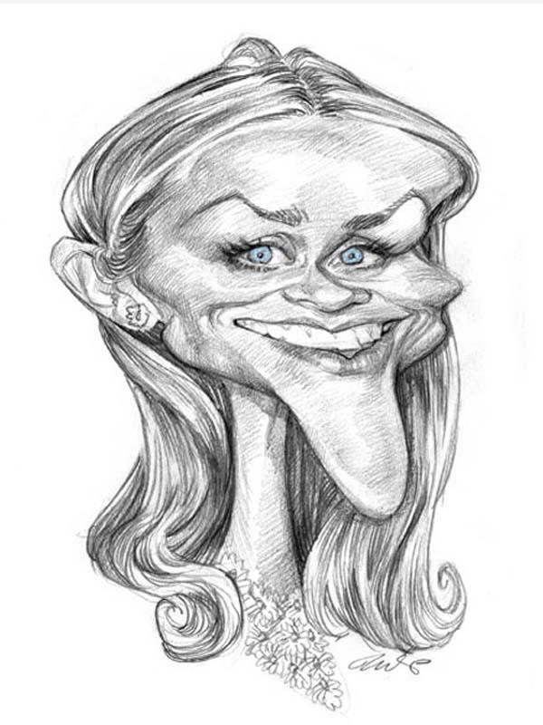 36 de caricaturi faimoase - Poza 29