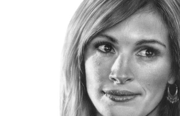 Celebritati: 40 de portrete excelente in creion - Poza 29